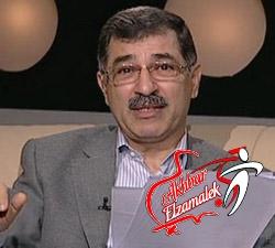فيديو..صادق الأهلاوى يواصل بجاحته: اتحاد الكرة وحكامه قرروا إهداء الدورى هذا الموسم للزمالك