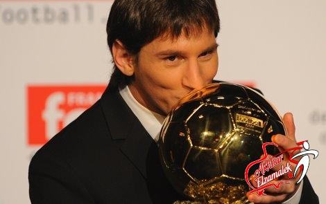 بلاتيني : ميسي لا يزال بحاجة للتألق في كأس العالم