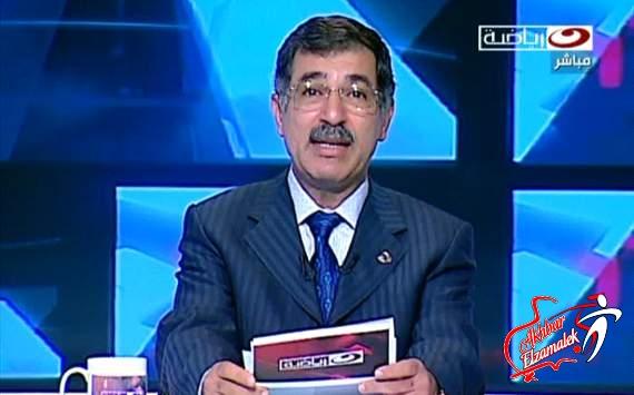 خاص وعاجل: مجلس إدارة الزمالك يقاضى علاء صادق .. ويقرر مقاطعة قناة النهار