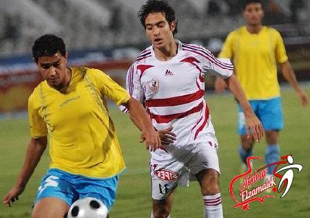 عاجل .. الدورى المصرى يحتل المركز الـ34 عالميا لعام 2011 .. والثانى عربياً