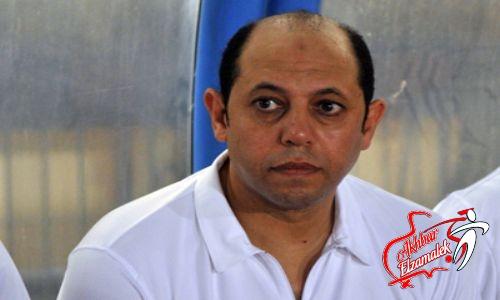 عاجل .. رسمياً : أحمد سليمان يستقيل من الجهاز الفني للزمالك بسبب 58 ألف جنيه