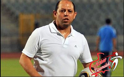 خاص .. شحاته يحاول إثناء سليمان عن الاستقالة من تدريب الفريق
