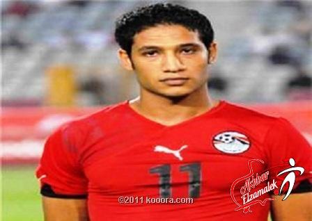 """الأهلي يعرض 7 مليون و""""عفروتو """" و""""فضل"""" للتعاقد مع أحمد على"""