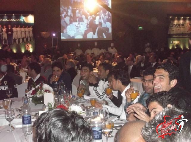 """خاص.. عباس : المؤتمر الصحفي استمراراً لاحتفالات الزمالك بالمئوية .. وكنت """"بغير"""" من الاهلى"""