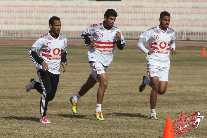 فيديو ..  سلامة لنور السيد: منتخب مصر للاعبى الاهلى والزمالك فقط
