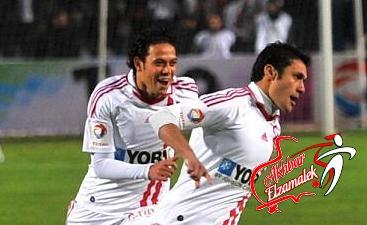 الصقر : أتمنى فوز ريال مدريد على برشلونة .. وكفانا هزائم