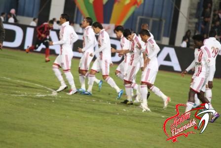 """فيديو .. إبراهيم حسن: """"لاعبو الزمالك دايما بيبصوا تحت رجليهم"""""""