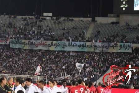"""مدرب الداخلية: هتافات الالتراس ضد الشرطة """"مكانش ليها لزمة"""""""