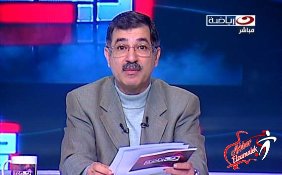 فيديو .. عثمان : علاء صادق فاشل وانضرب بالقلم عندما كان حكماً .. وربنا ابتلانا به