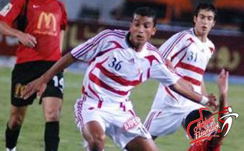 فيديو.. على مسئولية كريم : حسام عرفات وقع للجونة بدلاً من الاتحاد