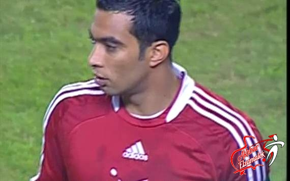 فيديو.. شادي محمد : احترم جمهور الزمالك واقدره .. والاهلى في قلبي