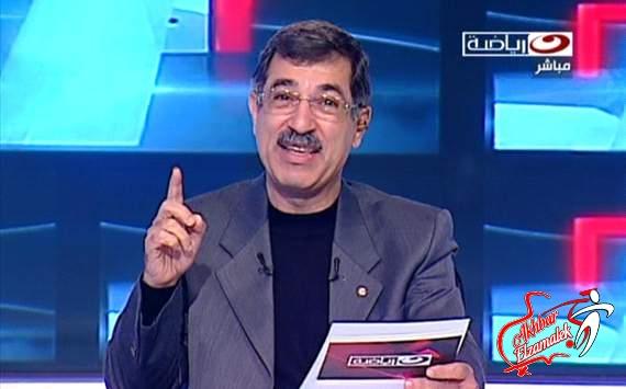 فيديو.. صادق يرد على علاء : احنا ما بنتهددش !