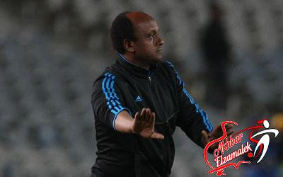 خاص .. تيجانا : لم نتفق مع الهلال السوداني علي لعب مباريات ودية