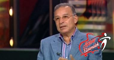 فيديو .. زيزو يكذب علاء صادق على الهواء فى واقعة محمود عثمان