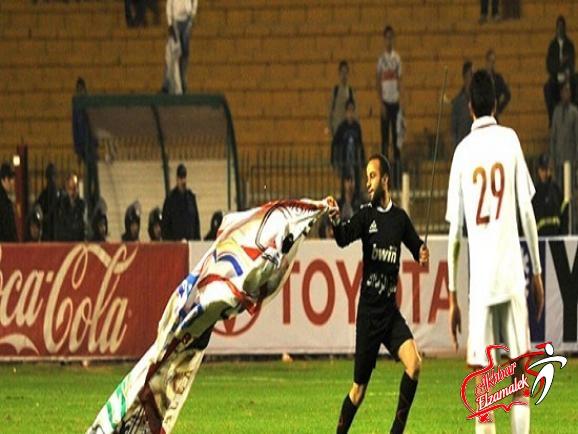 الجيش يؤمن مباريات الدوري بعد موقعة أنبوبة