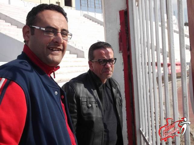 شاهد بالصور الحصرية : الجنايني خلف الأسوار .. نظارة عمرو .. وسيارة جعفر .. أخضر جنش