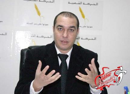 وزير الرياضة المغربي: قد نطيح بالجهاز الفني للمنتخب إن اقتضى الحال..ويجب أن نقتدي بالمصريين