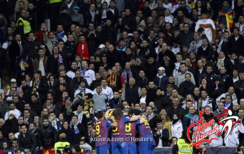 جماهير برشلونة الأكثر حضورا على مستوى العالم .. والدوري الألماني يحقق رقما قياسيا جديدا