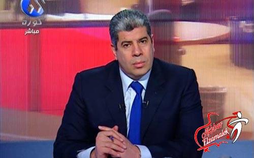 فيديو.. مجاهد: طالبت بوضع بند يمنع شوبير وعبد الغنى من العمل بالإعلام