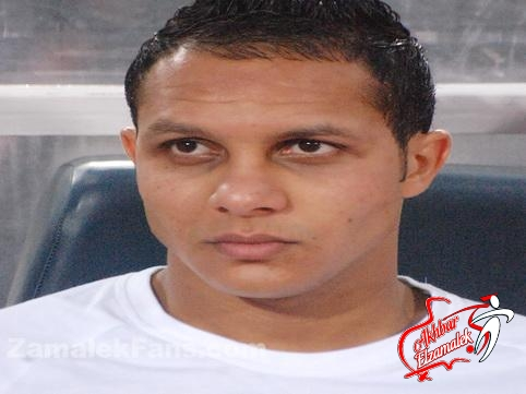 عاجل.. رسميا علاء علي في الجونة لنهاية الموسم