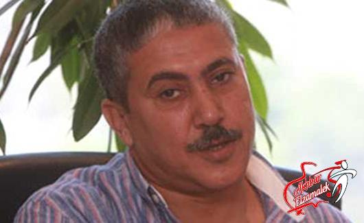 خاص.. الصحيفي في الزمالك لتوقيع عقود إعارة علاء علي للجونة
