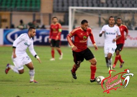 عاجل.. لاعبو الاهلي يعلنون اعتزالهم كرة القدم بعد موقعة بورسعيد