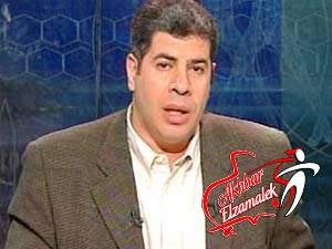 خناقة على الهواء بين شوبير وعضو مجلس شعب بسبب نجل الرئيس المخلوع