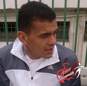أيمن فريد : مذبحة بورسعيد تؤجل أشعة سليمان وعبدالواحد لتحديد حجم إصابتهما