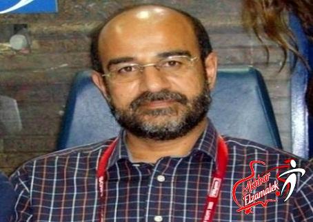 عامر حسين: عودة كرة القدم بمصر مشروطة بمعرفة مرتكبي احداث بورسعيد