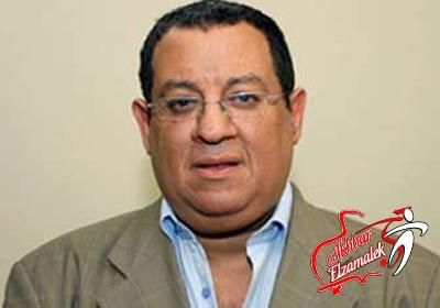 الهواري بعد الاستقالة: الجبلاية غير مسئولة عن كارثة بورسعيد ..واستقالتنا حرصا على مستقبل الكرة في مصر