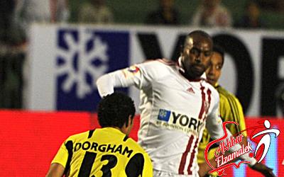 وكيل اللاعب : شيكابالا مستمر مع الزمالك حتى نهاية عقده