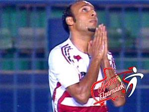 لاعب الزمالك السابق  يطلق حملة جمع تبرعات لصالح ضحايا مذبحة بورسعيد