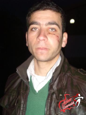 ضابط بمديرية أمن الاسماعيلية يحكى تفاصيل جديدة عن مذبحة بورسعيد