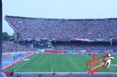 خاص.. وفاق سطيف الجزائري يعرض استضافة مباريات الزمالك الافريقية