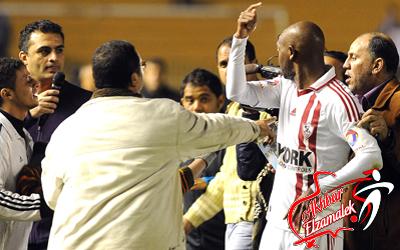 فيديو.. زاهر يُشيد بشيكابالا ويؤكد : هذا هو اللاعب المصري الأصيل