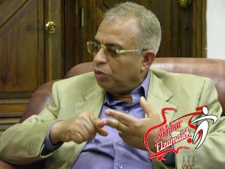 فيديو.. عبد العظيم  يكشف تفاصيل خارطة الطريق في الاسماعيلية