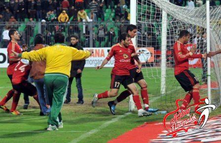شاهد بالفيديو .. إجماع  اللاعبين على عدم استكمال الدورى بعد مذبحة بورسعيد