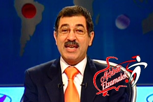 """فيديو .. صادق يصف مجلس حسن حمدى بـ""""الفلول"""" ويطالب لاعبى الأهلى بالعصيان والاعتصام في التحرير"""