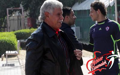 صحيفة: شحاته يطلب من عباس أخصائي نفسي للاعبين في رحلة تنزانيا