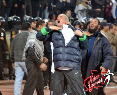 خاص .. يوسف يطالب بإعدام مرتكبي مذبحة بورسعيد ويكشف:  أعداد الضحايا 130 وليس 73