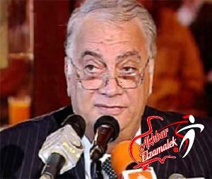 عباس يطالب بسرعة عقد اجتماع الأندية الجماهيرية ويؤكد: المصالح الشخصية سبب سقوط زاهر