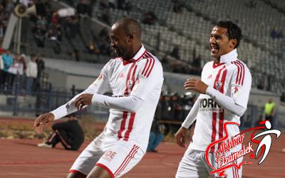 شيكابالا يحتل المركز ال9 فى استفتاء افضل لاعب عربى