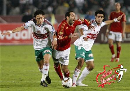 اتجاه في اتحاد الكرة لمد فترة القيد بعد مذبحة بورسعيد
