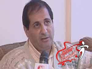 ايهاب صالح : شوبير بيكرهنى وعدو شخصى لى .. ولا اهتم بما يقوله