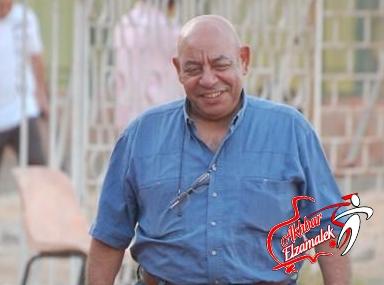 خاص .. جورج : لا أنوي الترشح لرئاسة اتحاد الكرة .. والفكرة كانت مطروحة من عباس