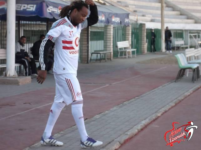 فيديو .. كريم: موندومو يطالب الزمالك بمستحقاته المتأخرة