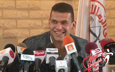 صحيفة: عبد الواحد السيد يرفض تجديد عقده مع الزمالك