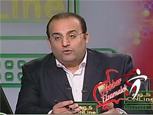 خاص .. شبانة يكشف عقوبات المصري قبل إعلانها بـ 72 ساعة