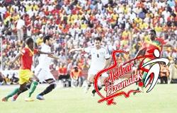 الفيفا والكاف يشيدان بفوز مصر على غينيا ويؤكدان: ابو تريكة نجم اللقاء بلا منازع!!