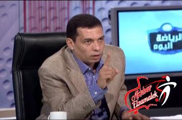 أسامة خليل يكتب : عبد الواحد وإكرامى ناس تحرق الدم